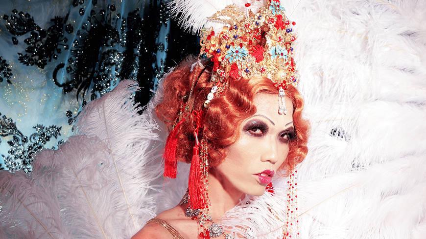 Burlesque Festival Berlin