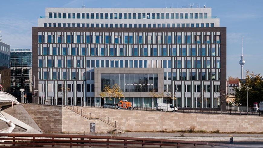 Haus der Bundespressekonferenz