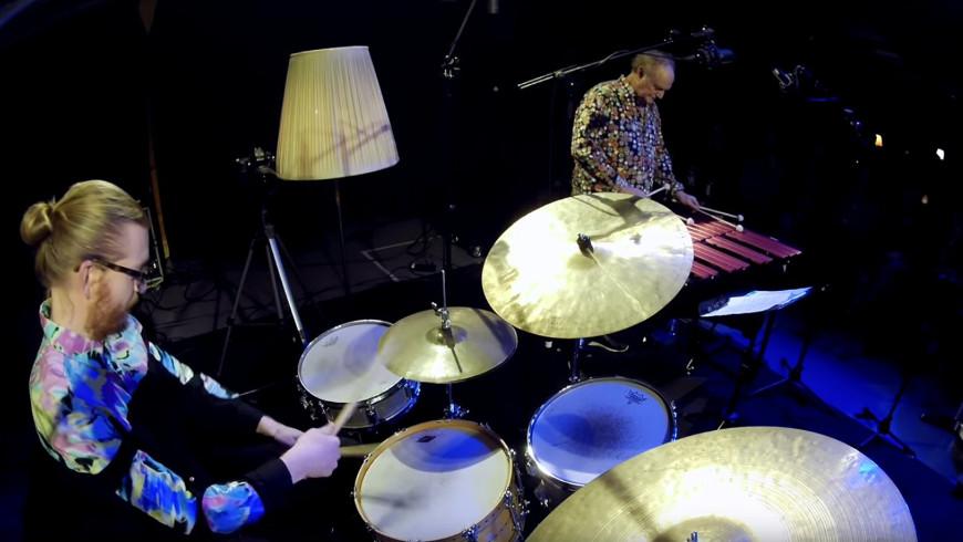 Foto: Youtube Video - David Friedman Generations Quartet