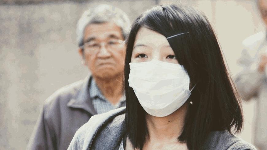Coronavirus in China aktiv
