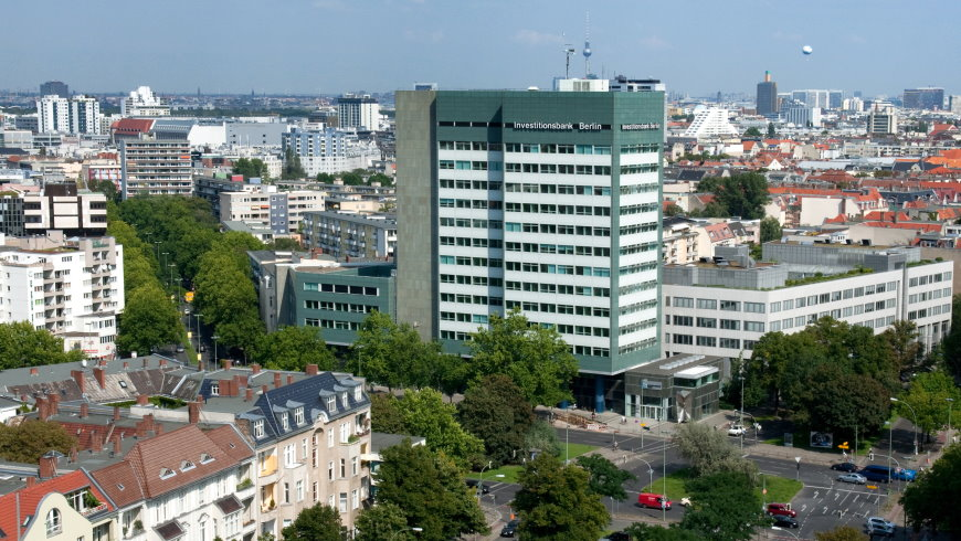Investititionsbank Berlin (IBB)