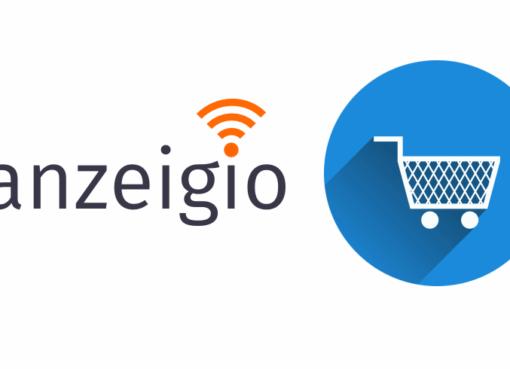 anzeigio- Nachbarschaftshandel