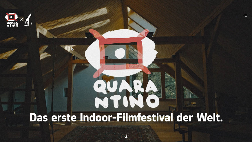 1. Indoor-Festival der Welt