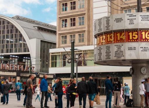 Berlin-Tourismus nach dem Lockdown
