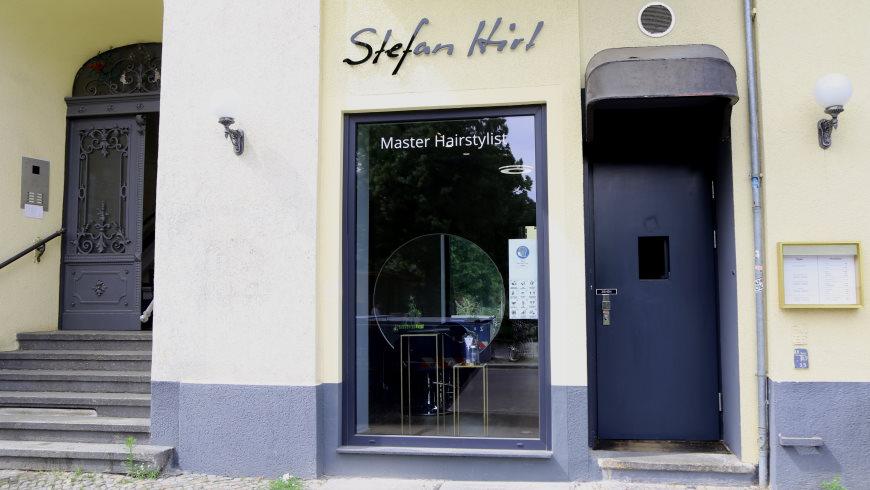 Stefan Hirt - Master Hairstylist