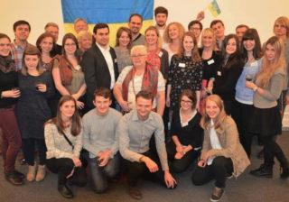 Team von COPERNICUS BERLIN