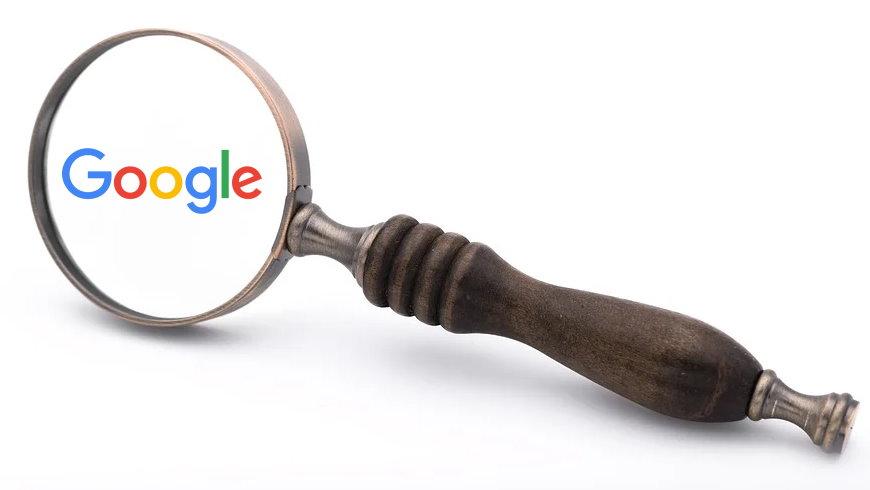 Google findet sich selbst gut!