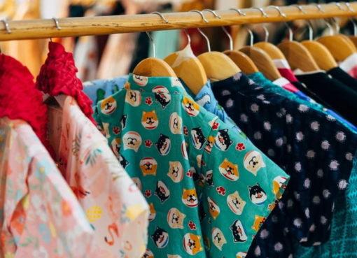 Textileinzelhandel unter Druck