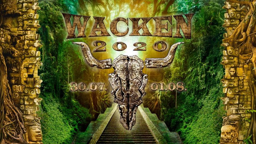 Wacken 2020