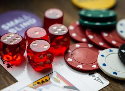 Glücksspielneuregulierungsstaatsvertrag – GlüNeuRStV