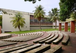 """Schulanlage """"Centro Educacional Carneiro Ribeiro"""""""