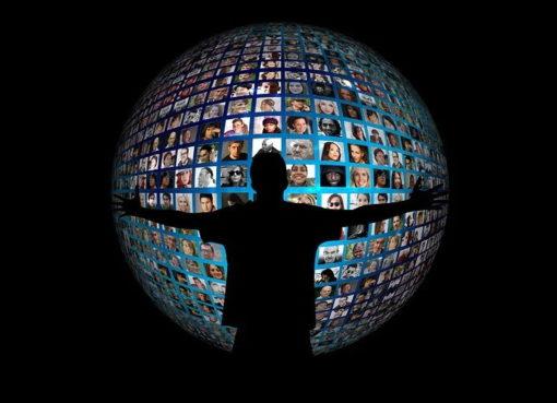 Digitale Öffentlichkeit
