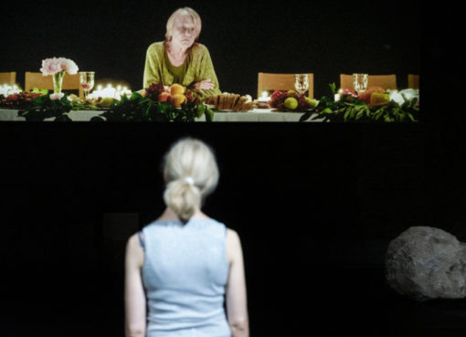 """Everywomann"", Schaubühne, Berlin (A.Smailovic)"