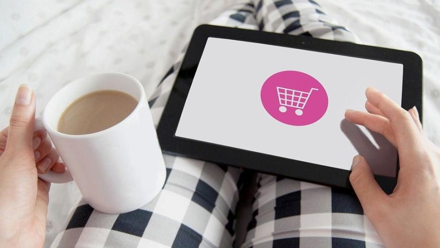 Online-Handel boomt weiter