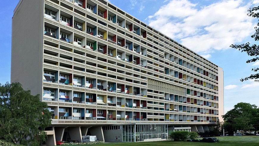Das Corbusierhaus