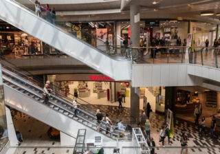 Shopping-Center