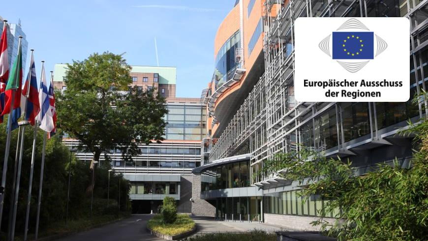 Europäischer Ausschuss der Regionen (AdR)