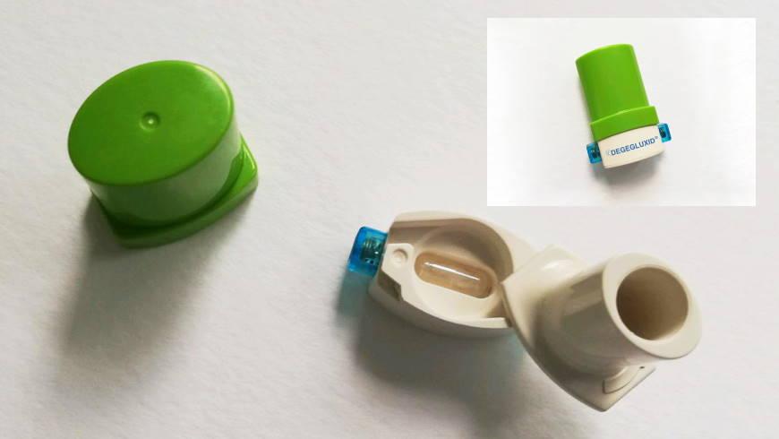 Inhalator DEGEGLUXID