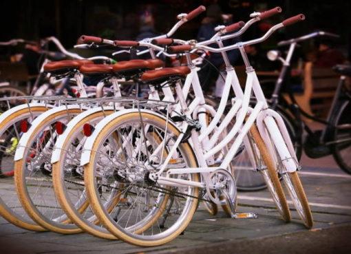 Fahrrad-Produktion sinkt
