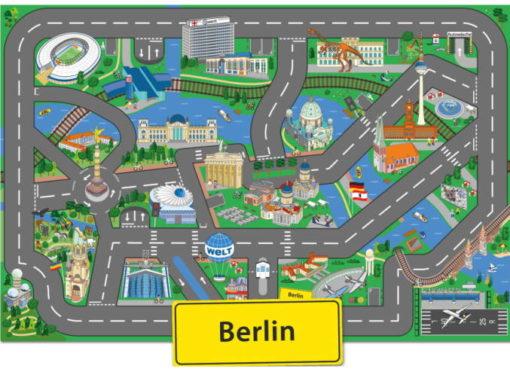 Stadtspielteppich Berlin