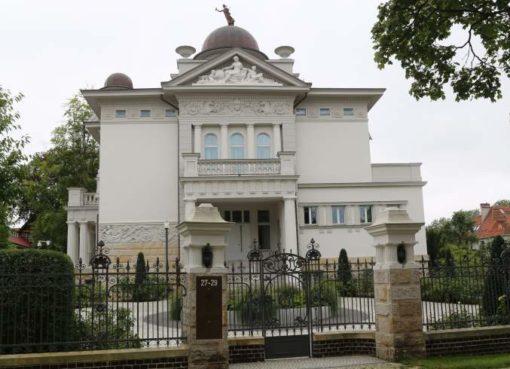 Das Arabische Kulturhaus - Der Divan