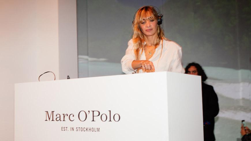 Marc O'Polo Campaign Launch Paris, 2021
