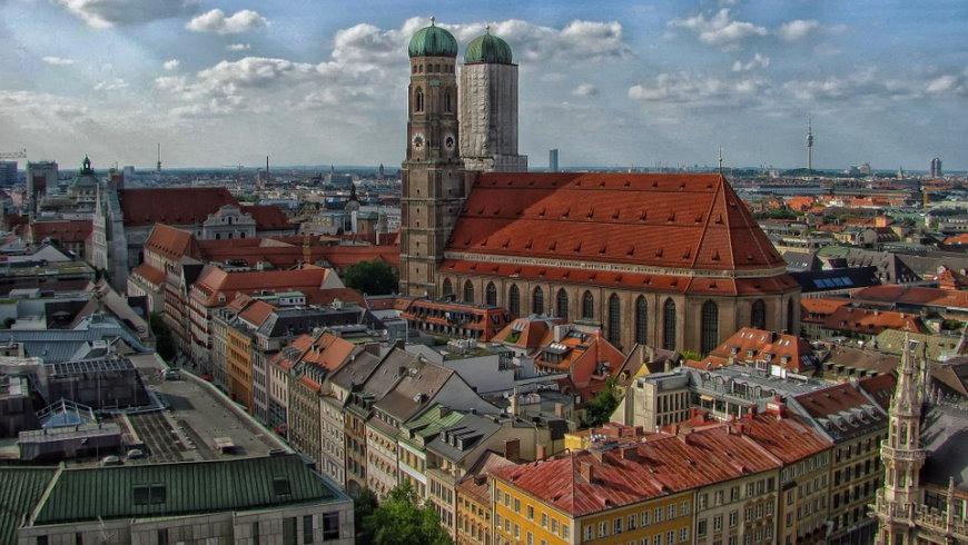 München: Frauenkirche